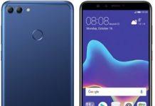 Huawei Y9 (2018) Özellikleri