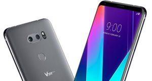 LG V30S Plus ThinQ Özellikleri