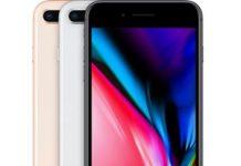 iPhone 8 Plus Özellikleri