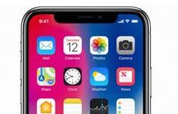 iPhone X Telefon Hızlandırma