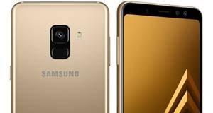 Samsung Galaxy A8 (2018) Özellikleri