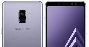 Samsung Galaxy A8 Plus 2018 Özellikleri