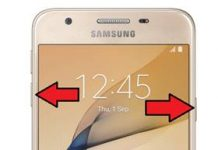 Samsung Galaxy J5 Prime Download Mod