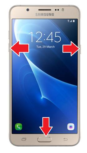 How To Download Samsung J7 Software How to put Samsung