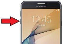 Samsung Galaxy J7 Prime Güvenli Mod Açma ve Kapatma