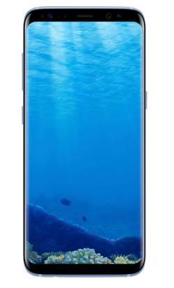 Samsung Galaxy S8 Fabrika Ayarlarına Döndürme