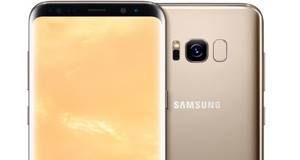 Samsung Galaxy S8 Plus Özellikleri