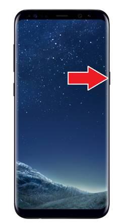 Samsung Galaxy S8 Plus Ağ Ayarlarına Sıfırlama