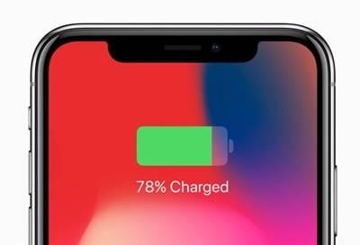 iPhone X Hızlı Şarj Etme Yöntemleri