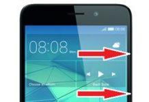 Huawei GT3 format atma