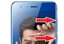 Huawei Honor 9 format atma