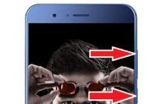 Huawei Honor V9 format atma