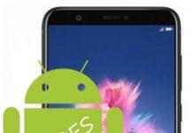 Huawei P Smart kodlar