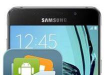 Samsung Galaxy A5 2016 Veri Yedekleme