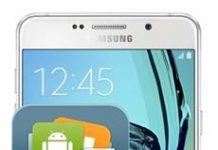 Samsung Galaxy A7 2016 Veri Yedekleme