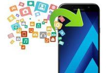 Samsung Galaxy A7 2017 Veri Yedekleme