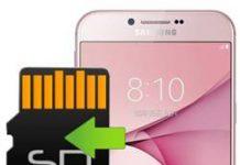 Samsung Galaxy A8 2016 uygulamaları hafıza kartına taşıma