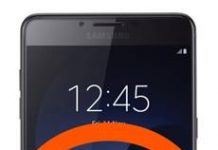 Samsung Galaxy C9 Pro Ağ Ayarlarına Sıfırlama