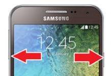 Samsung Galaxy E5 Download Mod
