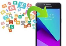Samsung Galaxy Grand Prime Plus Veri Yedekleme