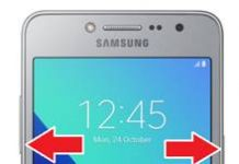 Samsung Galaxy J2 Prime Download Mod