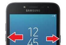 Samsung Galaxy J2 Pro 2018 Download Mod