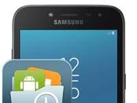 Samsung Galaxy J2 Pro 2018 Veri Yedekleme