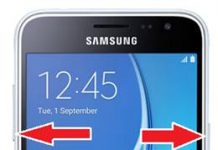 Samsung Galaxy J3 2016 Download Mod