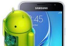Samsung Galaxy J3 2016 Kurtarma Modu