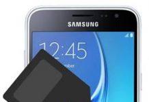 Samsung Galaxy J3 2016 SD Kart Biçimlendirme
