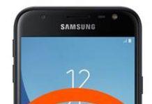 Samsung Galaxy J3 2017 Ağ Ayarlarına Sıfırlama