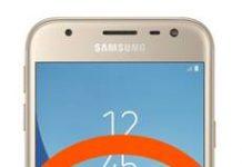 Samsung Galaxy J3 Pro 2017 Ağ Ayarlarına Sıfırlama