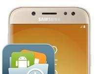 Samsung Galaxy J5 2017 Veri Yedekleme