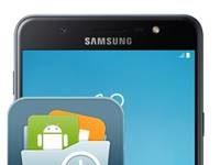 Samsung Galaxy J7 Max Veri Yedekleme