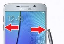 Samsung Galaxy Note 5 Download Mod