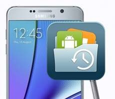 Samsung Galaxy Note 5 Veri Yedekleme
