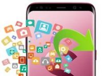 Samsung Galaxy S Light Luxury veri yedekleme