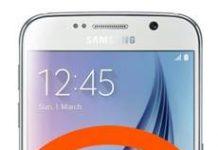 Samsung Galaxy S6 Ağ Ayarlarına Sıfırlama