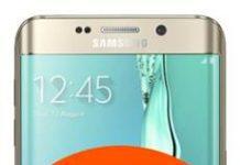 Samsung Galaxy S6 Edge Plus Ağ Ayarlarına Sıfırlama