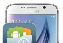 Samsung Galaxy S6 Veri Yedekleme