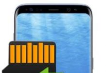 Samsung Galaxy S8 Hafıza Kartına Uygulama Taşıma