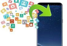 Samsung Galaxy S8 Plus Veri Yedekleme