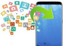 Samsung Galaxy S8 Veri Yedekleme
