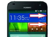 Huawei Ascend G7 download mod