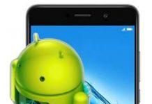 Huawei Enjoy 7 Plus fabrika ayarlarına döndürme