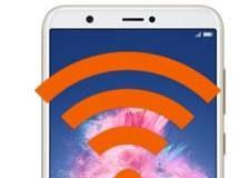 Huawei Enjoy 7S ağ ayarlarına sıfırlama