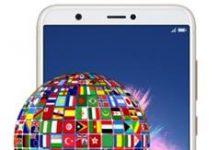 Huawei Enjoy 7S dil değiştirme