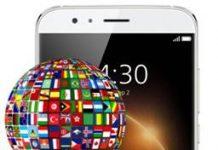 Huawei G8 dil değiştirme
