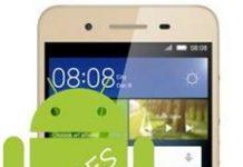 Huawei GR3 kodlar