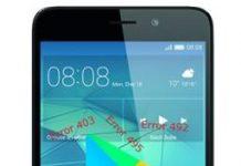 Huawei GT3 Google Play hataları